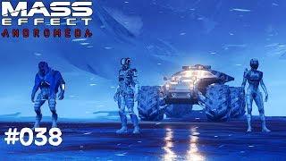 MASS EFFECT ANDROMEDA #038 - Mission für Mission - Let's Play Mass Effect Andromeda Deutsch / German