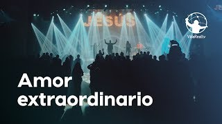 Amor Extraordinario. | Sube Tu Historia | Pastor Dennis Rouse