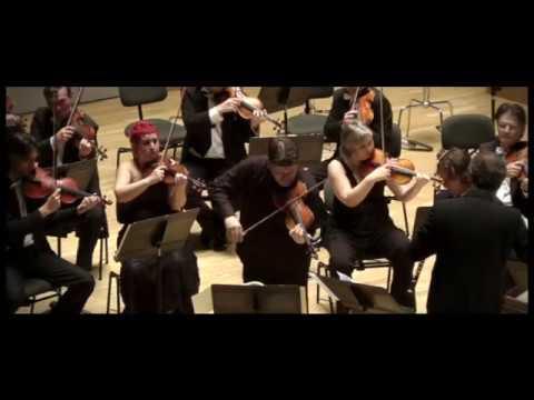 2º movimiento concierto de violín y oboe de J.S.Bach