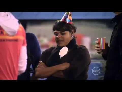 Big Brother Australia 2008 - Terri Returns