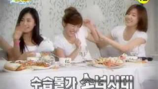 090914 SNSD Tiffany Watched Porn Before Hello Baby 13 Preview.flv