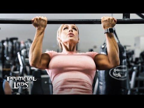 StephFitMum's Strong Back & Toned Shoulders Workout