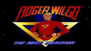 Space Quest 5 - The Next Mutation - Episode 1 - Cadet Wilco