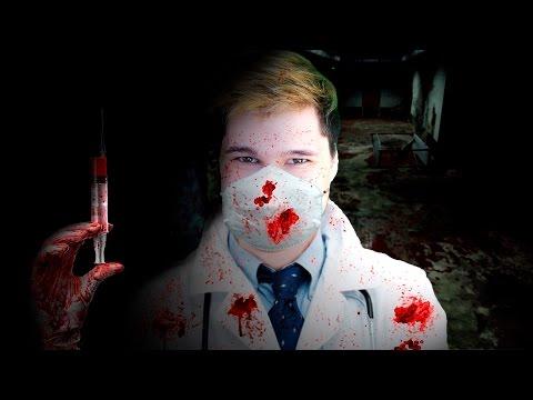 врач и доктор секретнаяй камера секс