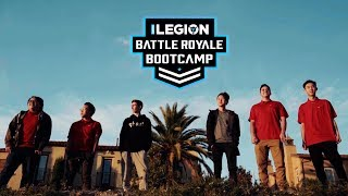 Legion Battle Royale Bootcamp - Bizzle & Kayuun of Ghost Gaming - Fortnite