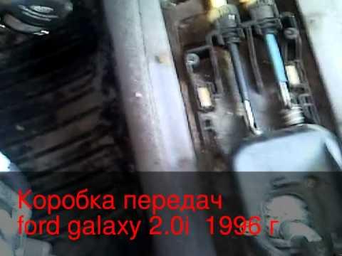 kapitalka dvigatel ford galaxy 2.3 1999