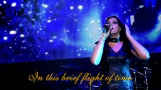 Nightwish & Floor Jansen - Amaranth (Live @ Wacken 2013) - Lyric Video