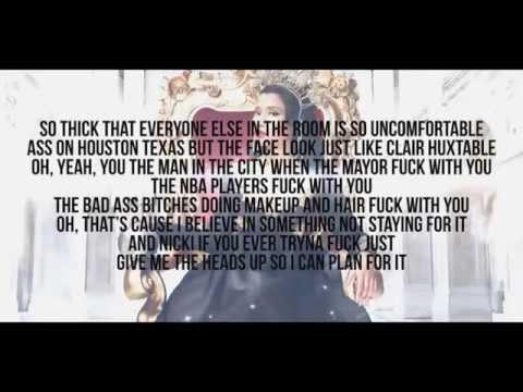 Download Nicki Minaj - Only ft. Drake, Lil Wayne, Chris Brown (Official Video)