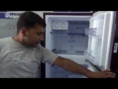Whirlpool Leaking Refrigerator Repair Doovi