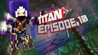 XRay an - Anzeige ist raus! - Minecraft TITAN Ep. 10 | VeniCraft