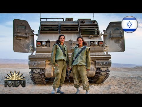 Israel Defense Forces (IDF) ⚔️ MILITARY POWER