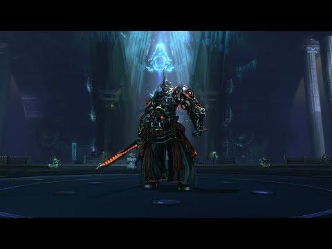 Blade & Soul NA Scion's Keep Iron Conqueror
