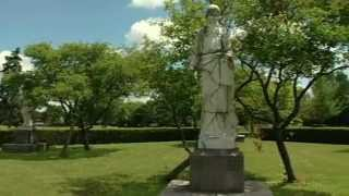 Forest Lawn Memorial Gardens Tour