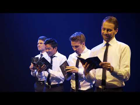 Hello - The Book Of Mormon
