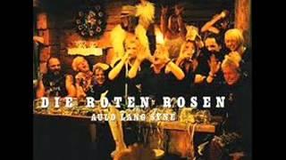 Die Roten Rosen The Little Drummer Boy (unplugged)