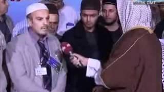 Arab AHMADIS persented by khalid QADIANI - AHMADIYYA.flv