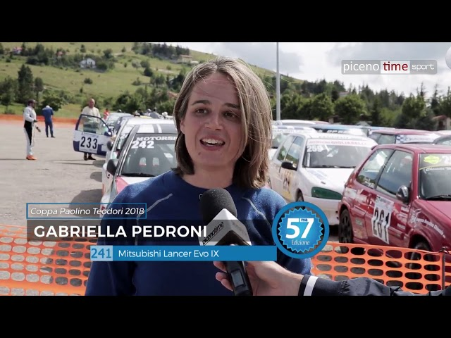 57^ Coppa Paolino Teodori