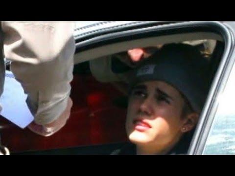 Justin Bieber Called 'Entitled Teen' By Ex-NFL Star: Keyshawn Johnson on Singer's Alleged Speeding