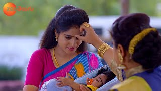 Bujjamma Slams Shruthi - Monday to Saturday at 7 PM - Zee Telugu