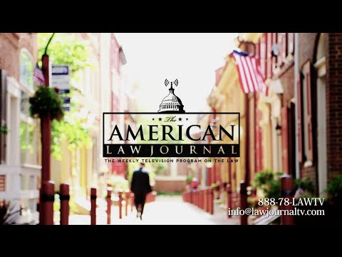 The American Law Journal - 2017 SIZZLE REEL