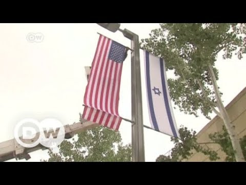United States to move its embassy in Israel to Jerusalem | DW News