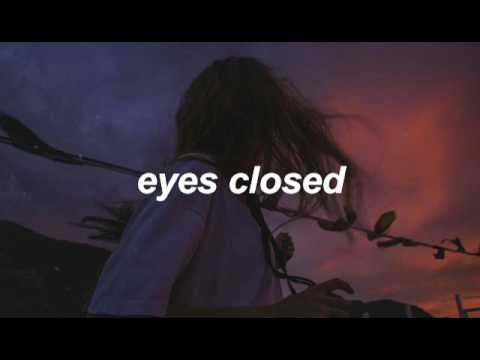 Halsey - Eyes Closed (Español)