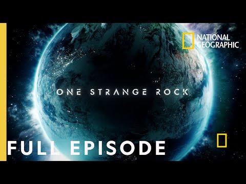 Alien (Full Episode) | One Strange Rock
