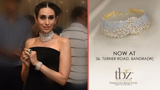 TBZ - The Original | Store Launch at Turner Road, Bandra (W)