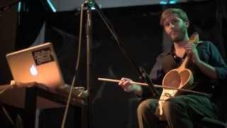 Niccolo Seligmann - Khüy (Live @ Gallery5)