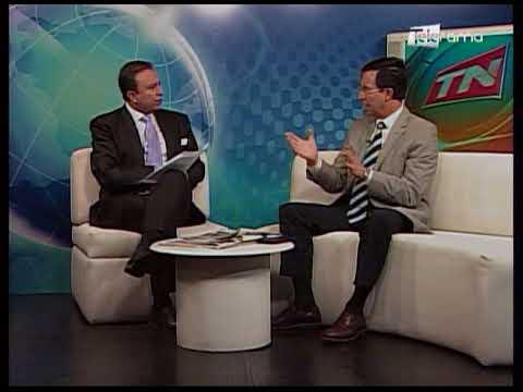 Dr. Luis Fernando Torres