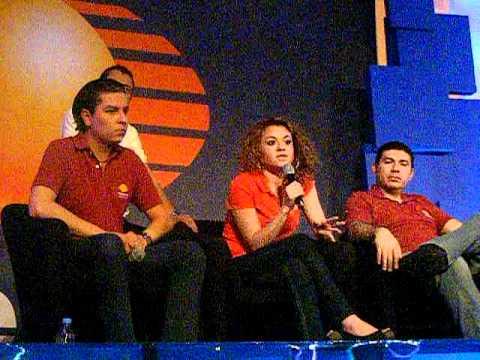 Televisa espectaculos en espacio 2011 youtube for Espectaculos televisa recientes