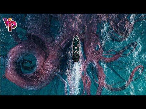 บางอย่างจากใต้ท้องทะเล หนังใหม่ 2021 HD ⭐ดูหนังชนโรง⭐เต็มเรื่อง⭐พากย์ไทย ตรงปกพากย์ไทย