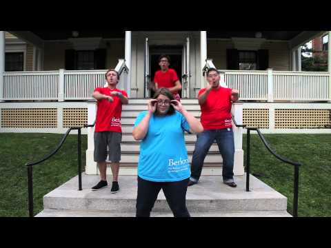 "[BERKMAN] ""Call Me Maybe"" by the Interns at the Berkman Center for Internet & Society (Aug 25, 2012)"