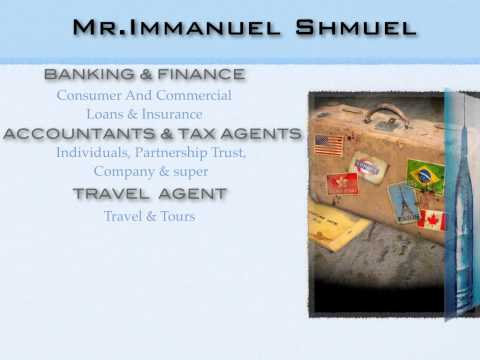 Tax, Bank, Accounting, Travel, Tours, Finance, Loans, Water