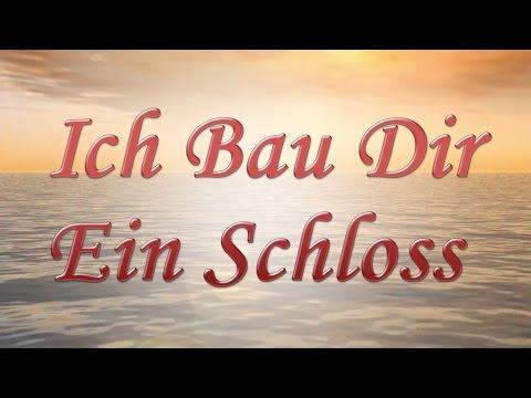Ich Bau Dir Ein Schloss | Jürgen Drews | Instrumental Cover