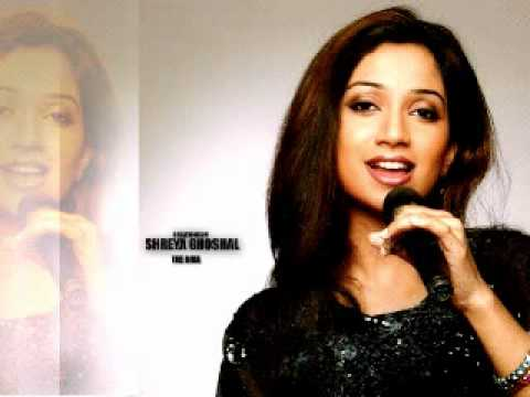 Kaise Mujhe featuring Shreya Ghoshal