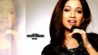 Kaise Mujhe featuring Shreya Ghoshal