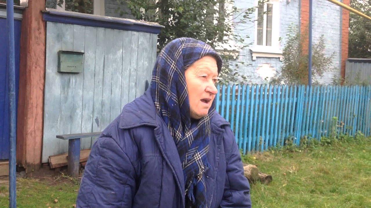 Бабушка Катя рассказывает о разведение ХОЛМОГОРСКИХ ГУСЕЙ.
