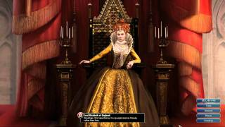 Civilization V OST | Elizabeth I Peace Theme | I Vow to Thee, My Country