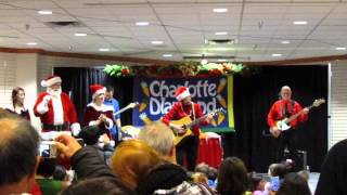Santa Claus is Coming to Town — Charlotte Diamond @ Richmond Christmas concert