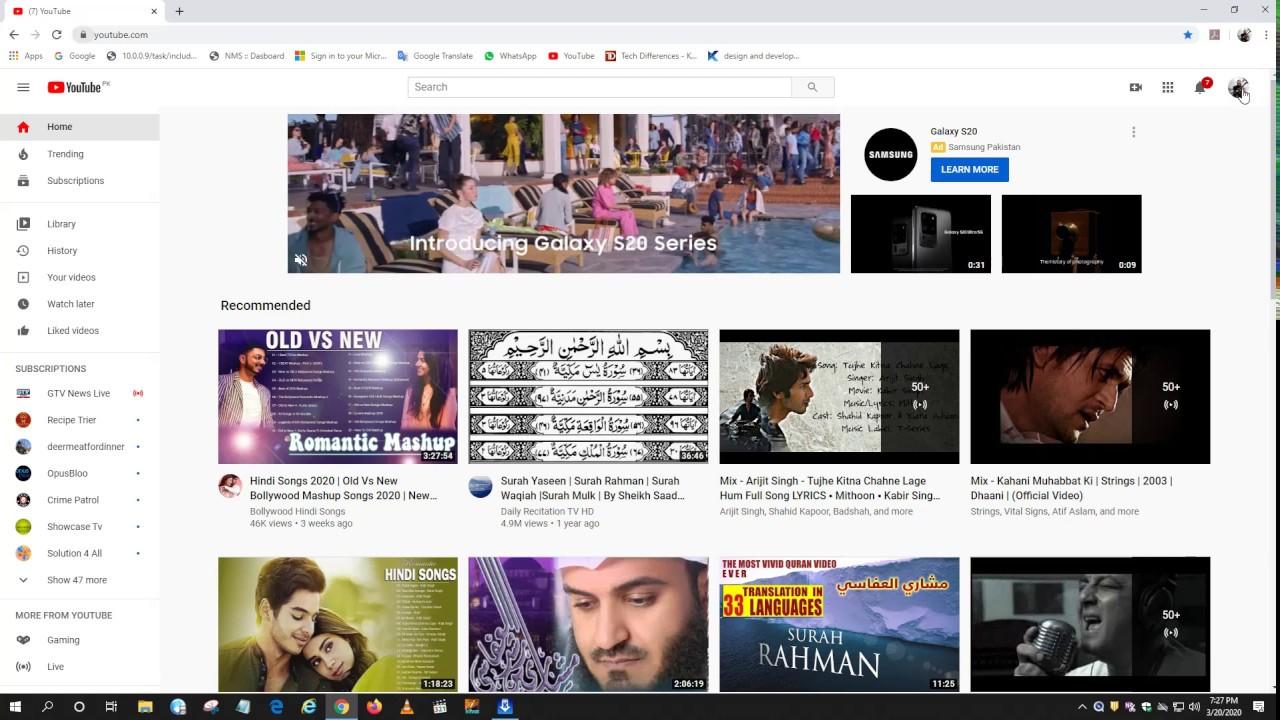 How To Create Youtube Channel In Simple Steps Urdu / Hindi Tutorial...