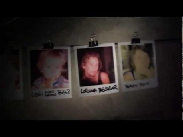 TIM HOLEHOUSE - 'Broken Bones'