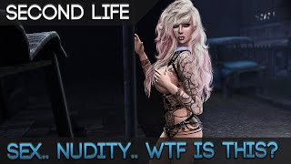 Rated Free mmos mature
