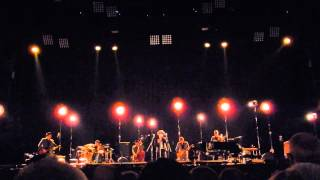 BOB DYLAN - Blind Willie McTell   - live in Locarno/Switzerland 15.7.2015