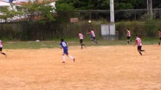 Campeonato Municipal 2015 San Cristobal Tachira