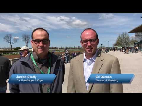 ON POINT: Keeneland betting angles - YouTube