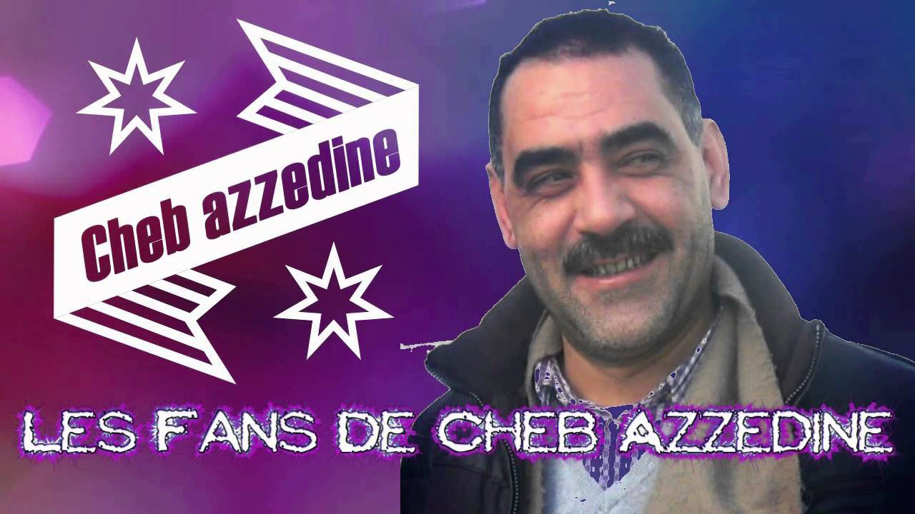 cheb azzedine el ghalba mp3