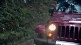Jeep® Wrangler Power Within OFFICIAL COMMERCIAL