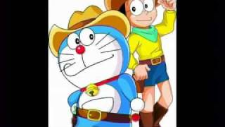 Doraemon - Opening (cover indonesia).flv