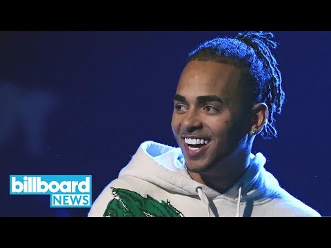 Ozuna Confirms He Was a Victim of Extortion in New Statement  | Billboard News Mp3